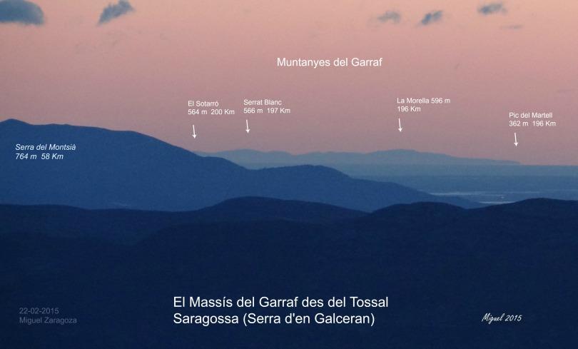 Tossal Saragossa-GarrafxMiguelZaragoza